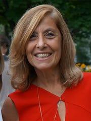 Elaine Spaull