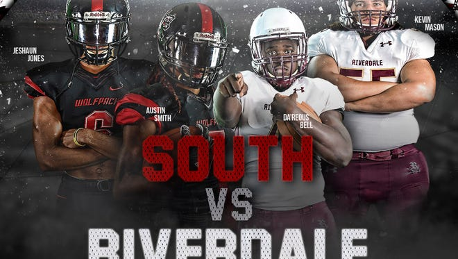 South Fort Myers at Riverdale