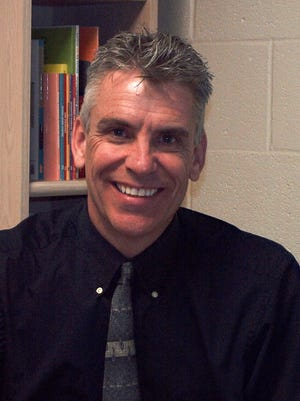 Eric Williams was approved as executive director of STRIDE Academy on June 7.