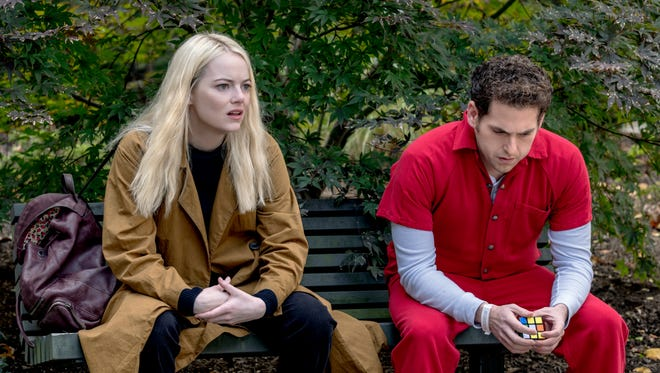 Emma Stone Scarlet Letter.Emma Stone Her 5 Best Movies To Watch In Honor Of Maniac