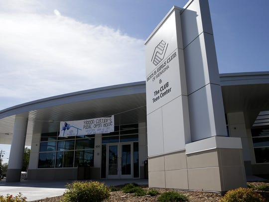 The Boys & Girls Club of Menasha will have a public open house on Saturday, before its official opening on Monday.