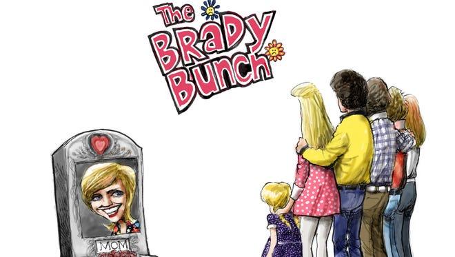 Cartoon for Nov. 27, 2016.