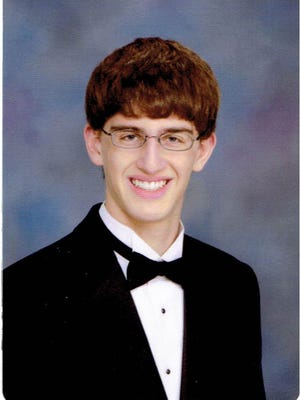 Michael Pearson scored a 36 on the individual tests in science, math and reading, and 35 on English.