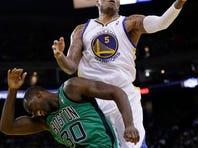 Warriors look for consistency in season's 2nd half