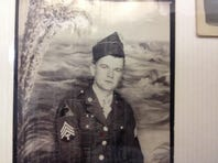 WWII vet, Pekin resident honored with French medal
