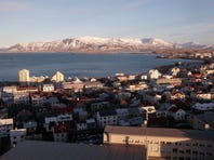 Hike of the Week columnist Ralph Ferrusi spent four days in Iceland searching for the elusive Northern Lights.