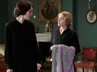 """PBS has no plans to match the British airing schedule for its TV hit """"Downton Abbey."""""""