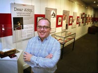 David Jobin, executive director of the Stonewall National Museum and Archive in Wilton Manors, Fla., is launching initiatives to appeal to gay and non-gay audiences about the importance of preserving gay culture and political history.