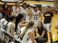 """Salisbury University women's basketball head coach Kelly Lewandowski said the trip to San Juan, Puerto Rico, will let her players get """"to do something fun and get two really good games in before we have to come back and face conference play.""""  SUBMITTED IMAGE"""