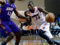 Skyforce charged up for holiday tip-off