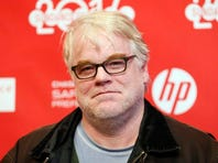 "Philip Seymour Hoffman plays a German operative heading up an anti-terrorism team in ""A Most Wanted Man."""