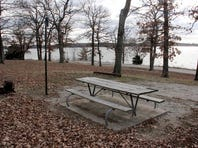 Day-use facilities like picnic tables will still be available to the public after the Kansas City District U.S. Army Corps of Engineers closes the park to camping starting March 1.