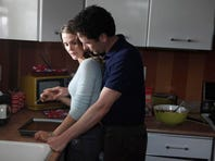 """Keri Russell and Matthew Rhys return on Feb. 26 as KGB spies posing as ordinary Americans in the FX series """"The Americans."""""""