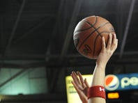 Saturday's Indiana high school basketball scores and area boys' swimming results