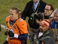 Quarterback Peyton Manning and the Denver Broncos have some issues to face in the offseason after their lopsided loss in the Super Bowl.