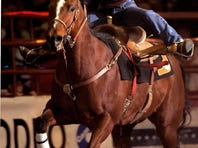 Shelly Anzick of Livingston is among the leaders in the WPRA standings this winter. Tribune File Photo