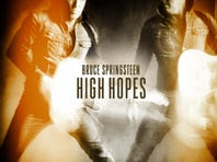 """Bruce Springsteen's """"High Hopes"""" features a collection of covers and leftovers from the last decade."""