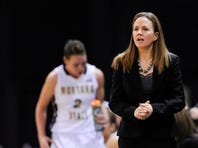 The Montana State Bobcats of coach Tricia Binford won their sixth straight women's basketball game Thursday night.