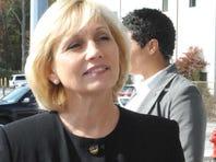 Lt. Gov. Kim Guadagno