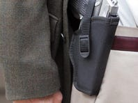People with concealed weapon permits in could soon be able to carry their guns into South Carolina businesses that serve alcohol.