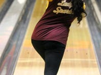 Anderson High School beat Turpin 2,466-2,156 in boys bowling Jan. 7 at Cherry Grove Lanes.