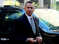 "New York Yankees' Alex Rodriguez  sued Major League Baseball and its players' union Monday  seeking to overturn a season-long suspension imposed by an arbitrator who ruled there was ""clear and convincing evidence"" he used three banned substances and twice tried to obstruct the sport's drug investigation."