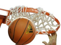 Friday's Indiana high school basketball scores, Saturday's area schedules