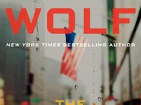 'The Execution,' is a follow-up to Dick Wolf's 2013 release, 'The Intercept.'