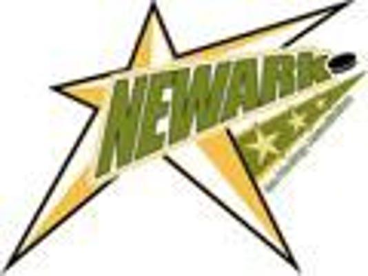 NEW Newark Generals logo
