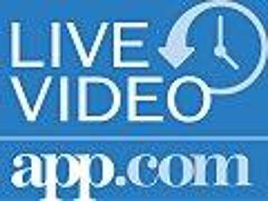 LIVE VIDEO LOGO SM