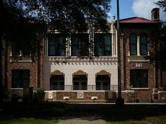 The Jackson Sun Madison Academic High School is a National