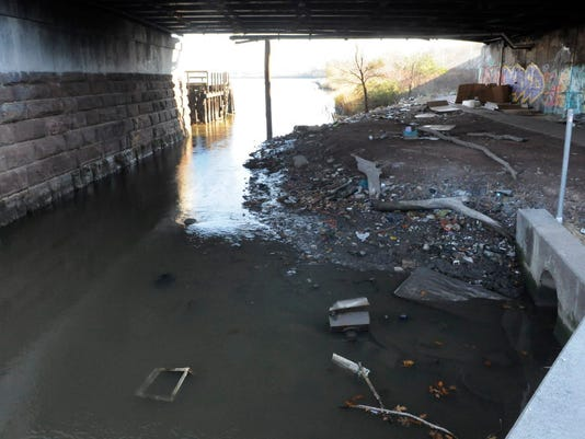 Passaic River improvement grants announced