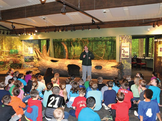 Toyota Motor Manufacturing Indiana - Earth Camp
