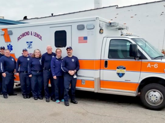 Strong Emergency Medical Services systems are a collaborative