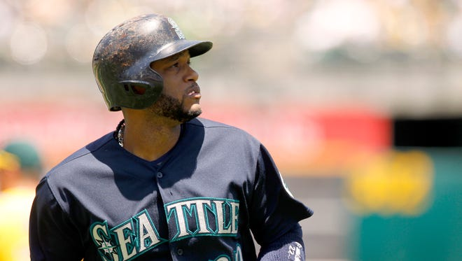 Robinson Cano has been dealing with physical and emotional issues that likely have affected his play.