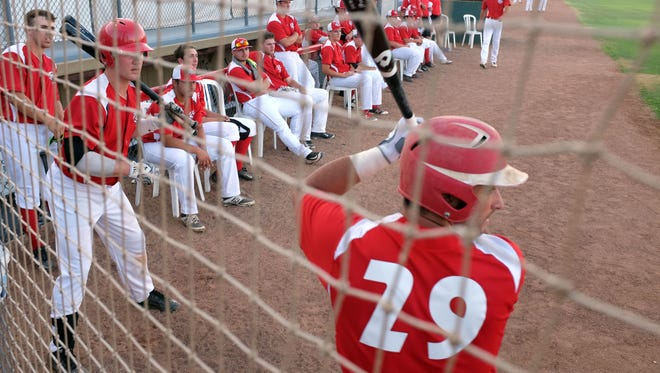 The California Winter League begins Thursday in Palm Springs.