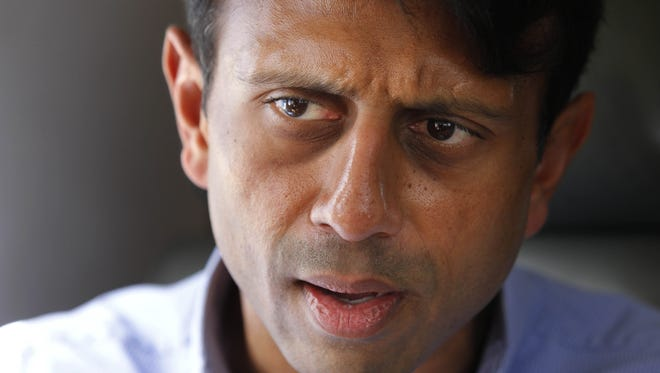 Former Gov. Bobby Jindal was a supporter of state vouchers for private schools.