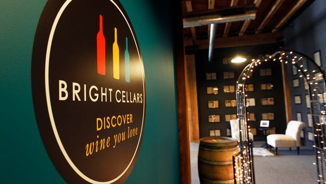 Bright Cellars is a personalized online subscription wine retailer based in Milwaukee.