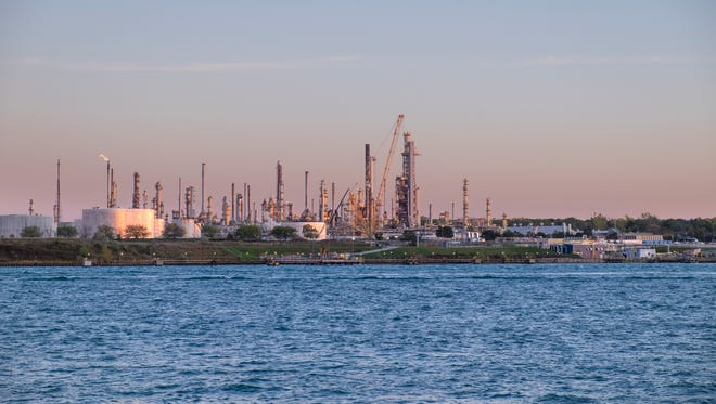 The Ontario government recently committed to funding a health study to determine the impact of air pollution on residents living near Sarnia's Chemical Valley. The study comes after an investigation that revealed a pattern of potentially dangerous leaks there.