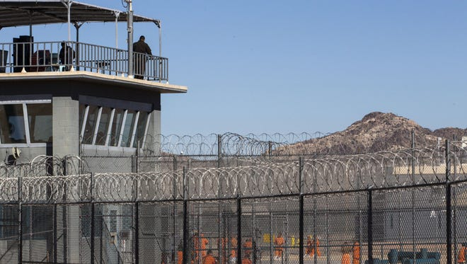 Flawed prison sentences are prompting some state officials to consider bringing back parole for some Arizona murderers.
