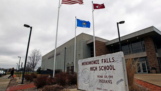 The School District of Menomonee Falls was honored for its work increasing participation on Advanced Placement Exams, as well as those getting scores of three or higher by College Board and placed on the AP District Honor Roll.