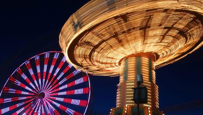 New York State Fair.