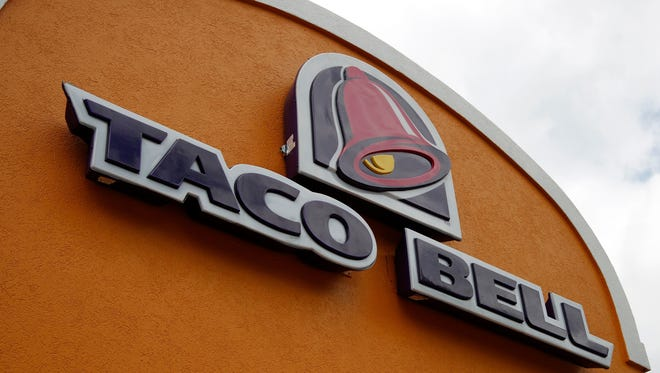 Taco Bell is bringing back the popular menu item