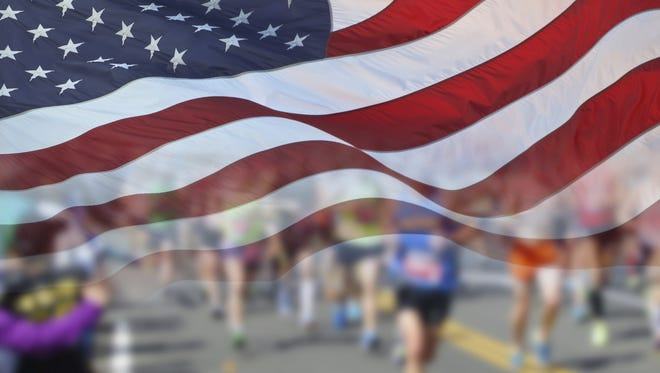 Veterans Day is coming up. Join a race in the Rochester area.