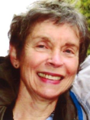 Barbara Going
