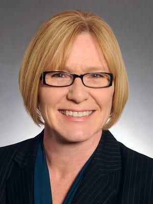 Sen. Michelle Fischbach