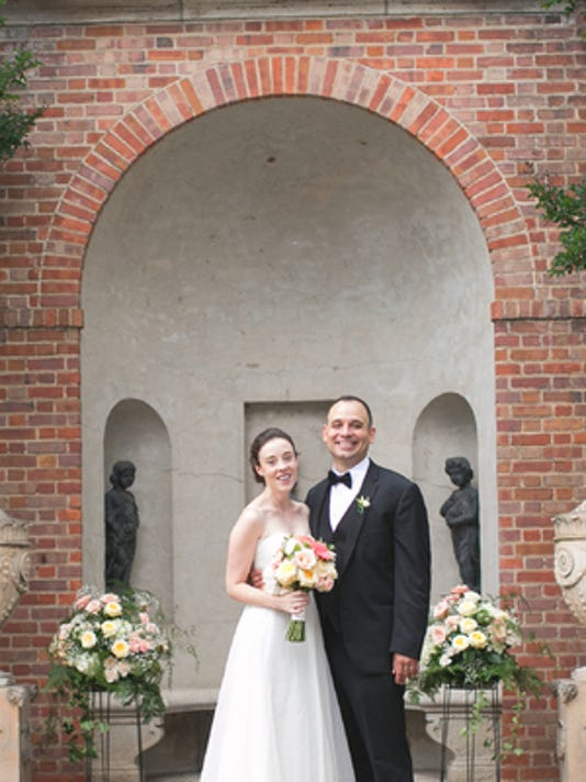 Weddings: Margaret Vereen Dennis & Robert Eugene Williams