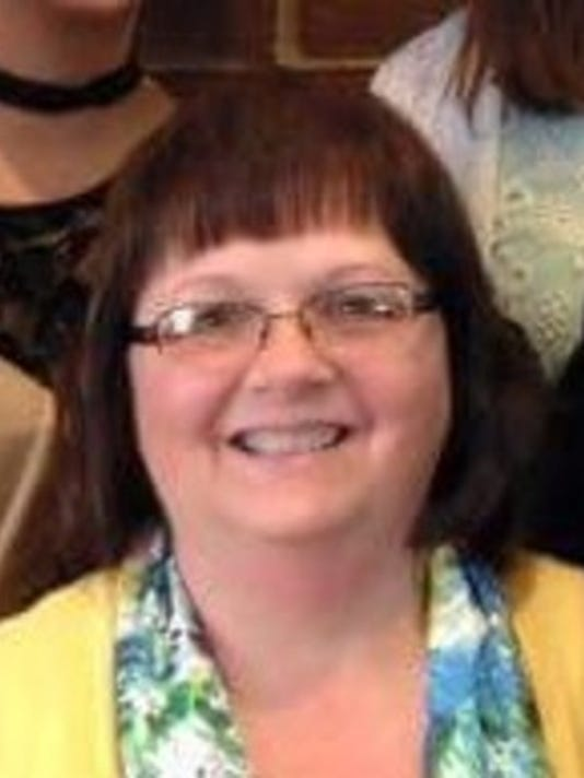 Angie S. Swartz