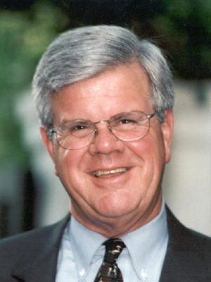 Foster Campbell, a Democrat and a member of the Louisiana Public Service Commission.