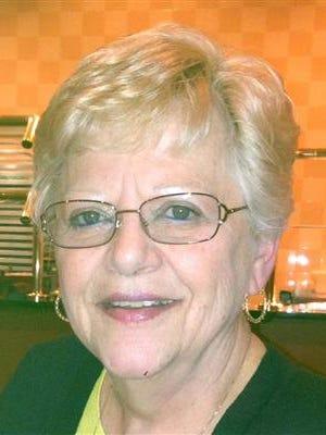 Darlene Lorraine Baum-Niederberger, 67